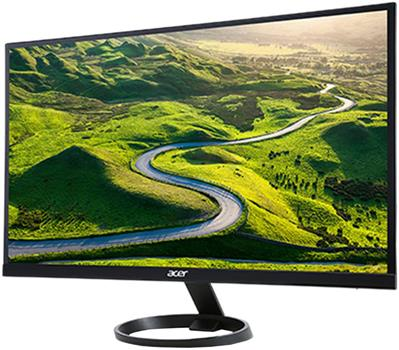 "Acer R221Qbmid - monitor 22"" / 16:9, ; UM.WR1EE.001"