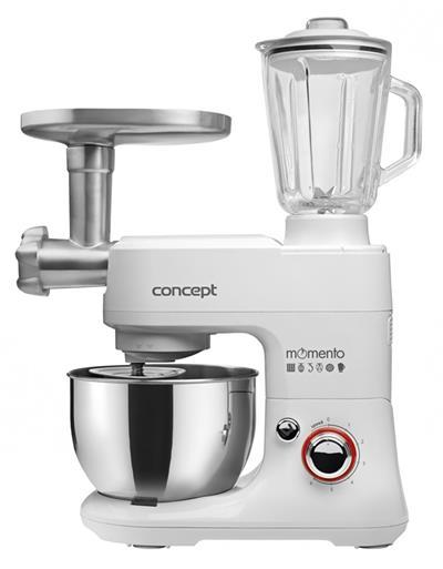 CONCEPT - RM-5000 - Kuchyňský planetární robot 650W; rm5000