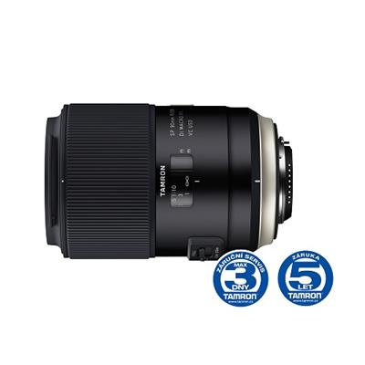 Tamron AF SP 90mm F/2.8 Di Macro 1:1 USD pro Sony