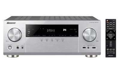 PIONEER VSX-1131-S - AV receiver; VSX-1131-S