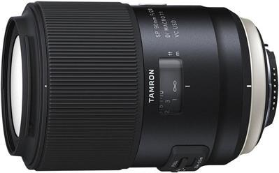 Tamron AF SP 90mm F/2.8 Di Macro 1:1 VC USD pro Canon