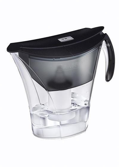 BARRIER Smart filtrační konvice na vodu, černá