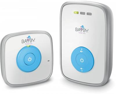Bayby BBM 7000 Digitalní audio chůvička; BBM 7000