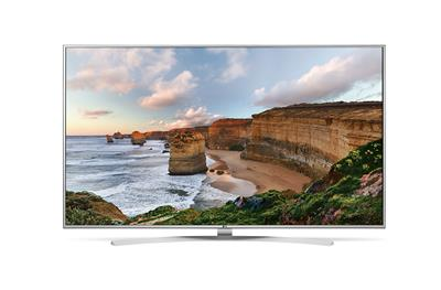LG SUPER UHD TV 4K; 55UH7707.AEE