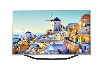LG UHD TV 65UH6257; 65UH6257.AEE