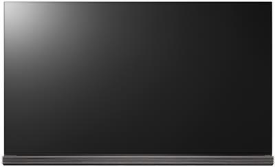 LG OLED65G6; OLED65G6V