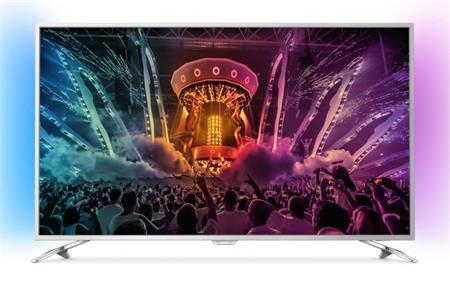 Philips 55PUS6501 - LED televize; 55PUS6501/12