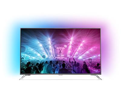 Philips 55PUS7101 - LED televize, 139cm; 55PUS7101/12