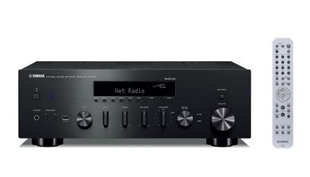 YAMAHA RX-N602 BLACK; RX-N602