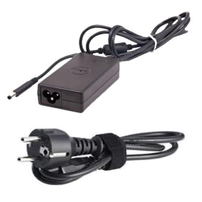 DELL AC Adaptér 45W/ 3-pin/ 1m kabel/ pro Ultrabook XPS Duo 12/ 13z/ 7437