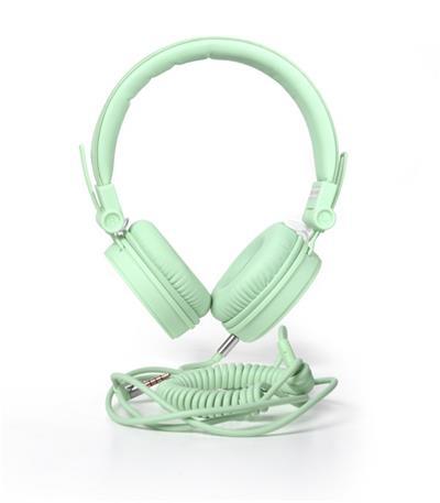 FRESH ´N REBEL Caps sluchátka, indigově modrá