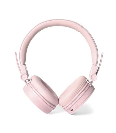 FRESH ´N REBEL Caps Bluetooth sluchátka, růžová