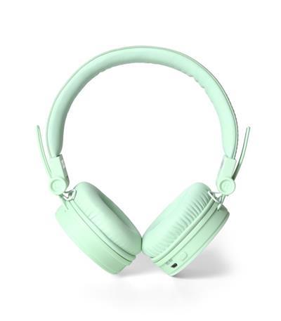 FRESH ´N REBEL Caps Bluetooth sluchátka, bledě zelená