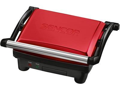 Sencor SBG 3052RD kontaktní gril