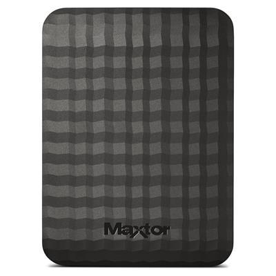 MAXTOR M3 Portable 500GB; STSHX-M500TCBM
