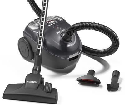 CONCEPT VP-8040 Sáčkový vysavač 1000 W ; vp8040