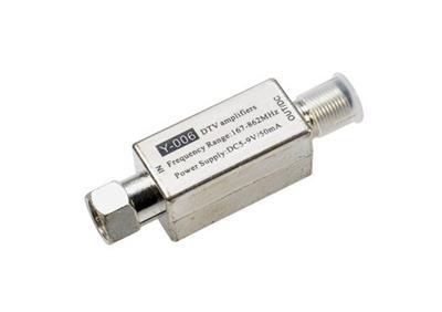 Solight anténní zesilovač pro HN54, HN56, HN58