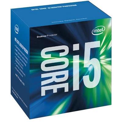 Intel Core i5-6600; BX80662I56600