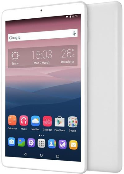 ALCATEL ONETOUCH PIXI 3 (10) WIFI White