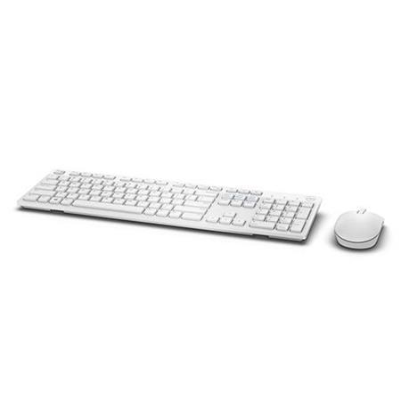 Dell KM636 bezdrátová klávesnice a myš; 580-ADGF
