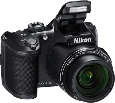 Nikon COOLPIX B500; VNA951E1