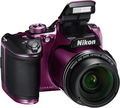 Nikon COOLPIX B500; VNA952E1