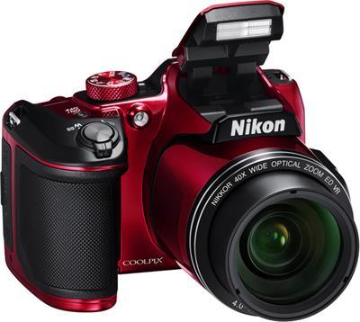 Nikon COOLPIX B500; VNA953E1