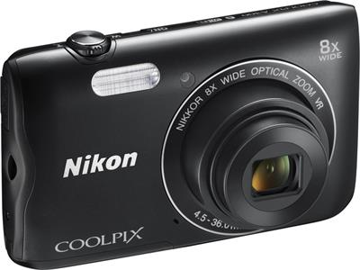 Nikon COOLPIX A300 (VNA961E1)