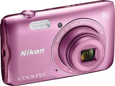 Nikon COOLPIX A300 (VNA962E1)