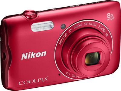 Nikon COOLPIX A300 (VNA963E1)