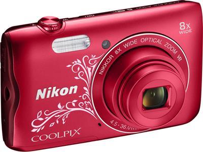 Nikon COOLPIX A300; VNA964E1