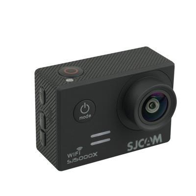 SJCAM SJ5000X Elite sportovní kamera, černá