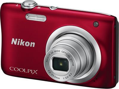 Nikon COOLPIX A100 (VNA972E1)