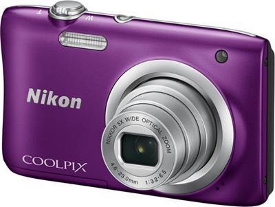 Nikon COOLPIX A100 (VNA973E1)