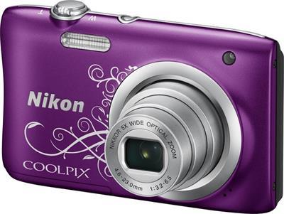 Nikon COOLPIX A100 (VNA974E1)
