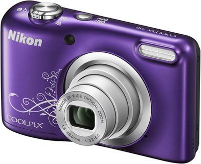 Nikon COOLPIX A10 ; VNA983E1