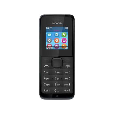 Nokia 105 Dual SIM; A00025877