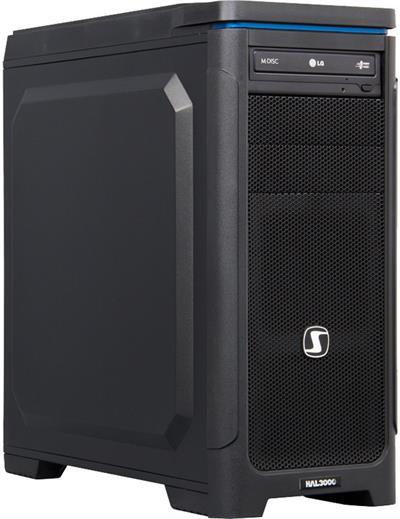 HAL3000 Zeus II (PCHS2100)