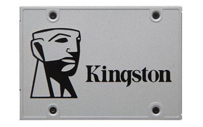 Kingston 240GB SSDNow UV400 SATA 3
