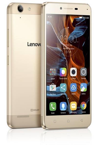Lenovo Smartphone Vibe K5 PlusDual SIM; PA2R0036CZ