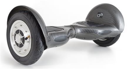Future board G21 OFF ROAD Carbon black; 635200