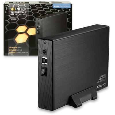 Axagon EE35-XA3 USB3.0 ; EE35-XA3