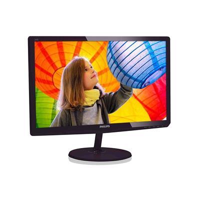 """Philips 247E6QDAD 24"""" LCD monitor; 247E6QDAD/00"""