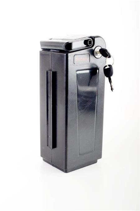 Baterie G21 náhradní pro elektrokolo Alyssa; 6350311