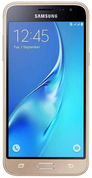 Samsung Galaxy J3 DS Gold (SM-J320FZDDETL)