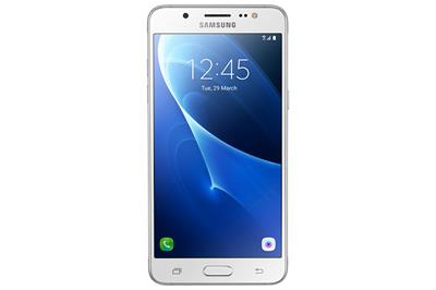 Samsung Galaxy J5 (J510) DS White (SM-J510FZWUETL)