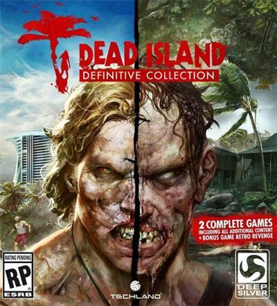 PC Dead Island: Definitive Edition
