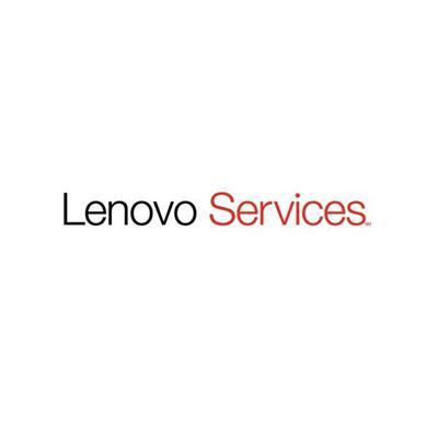 Lenovo záruka - rozšíření záruky Lenovo pro ThinkPad na 3r On-Site NBD; 5WS0F31384