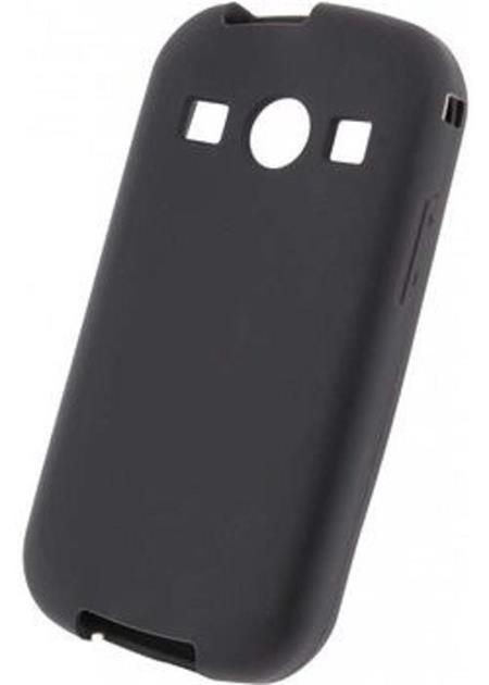 Pouzdro pro Samsung Galaxy Xcover 2, ČERNÉ
