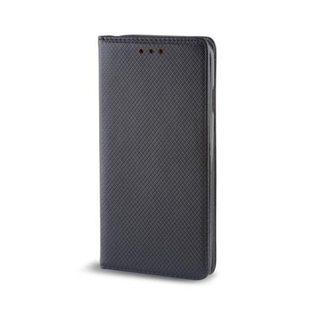 Pouzdro s magnetem Samsung G388 Xcover 3 black; 8922324595197